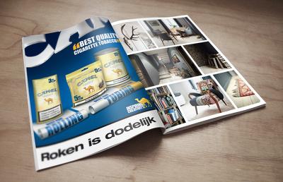 Design Advertising