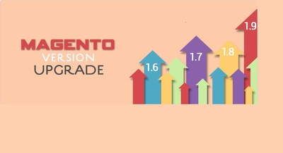 Upgrade your Magento Store version