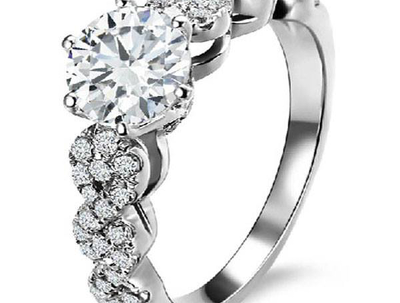 Do quality jewelry retouch 10 Images