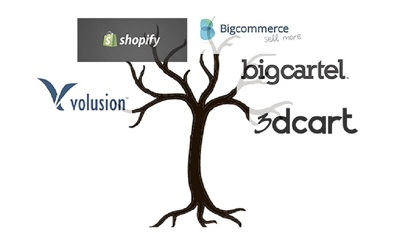 Assist you for 1 hr manage any ecommerce store (ie BigCommerce, Shopify, Volusion,)