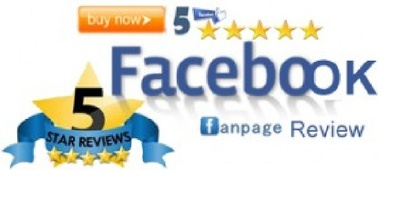 Put 15 excellent (5star) reviews at your facebook fan page