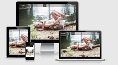 Revamp Your Photography Website into Responsive WordPress for 2016