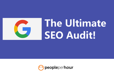 Analyse your Entire Websites SEO Performance, on and off-page