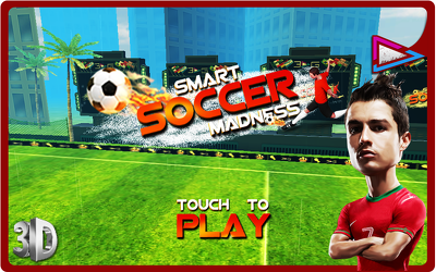 Best Soccer game (Android/IOS  Source Available)