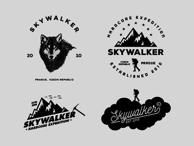 Create custom made lettering logo, slogan or text