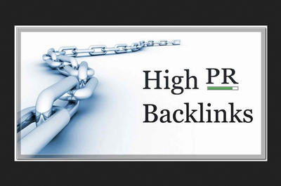 Create 70 Real High Pr backlinks , Dofollow, PR8, PR9, Authority, Good Seo