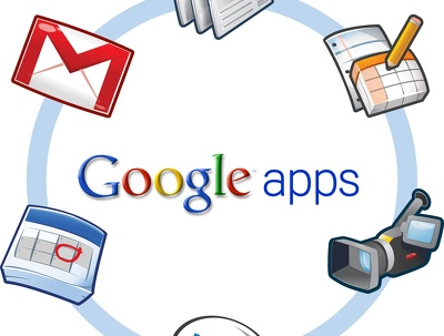 Migrate your emails to google apps