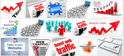 Send extremely targeted traffic to your website or blog