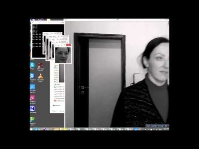 Develop face/object recognition software