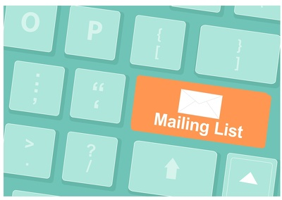 Accumulate 100 authentic and active email leads with info