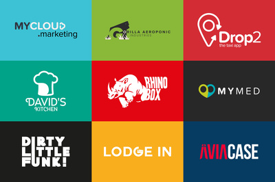 Design your eye catching, memorable logo design