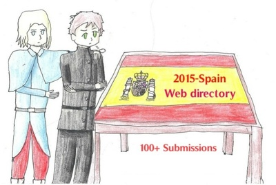 Do 100 Spain web directory submissions with NAP for local Google search rankings