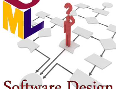 Design your UML diagrams to clarify your software requirements
