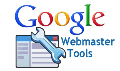 Setup google analytics webmaster tools and site map