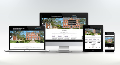Design Home Page for Website and layered PSD will be supplied
