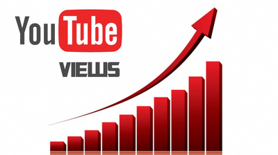 Provide 3000 Good Retention + Splitable Youtube Views