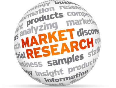 Write a detailed market research paper for your business project