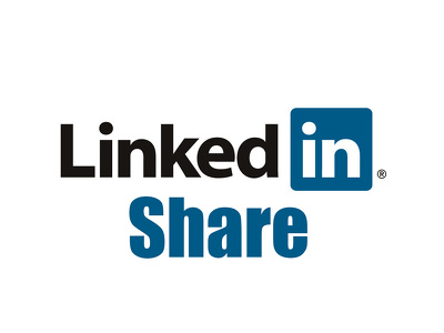 Generate 200 Linked in Share for Social Signals