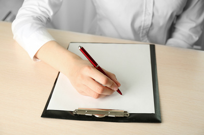 Write an excellent sales letter for your business