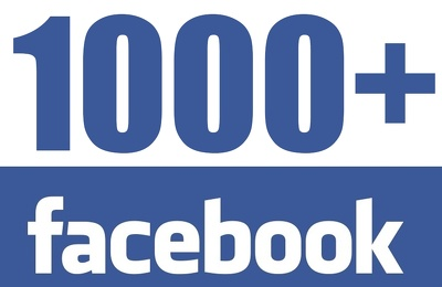 Add 1000 likes to any photo or post to a Facebook fan page, company or personal page!