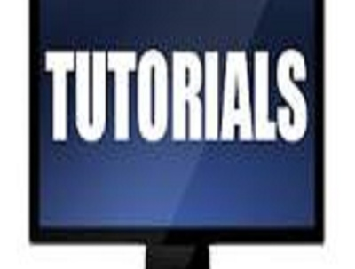 Make tutorial on technical subject with about 10 pages