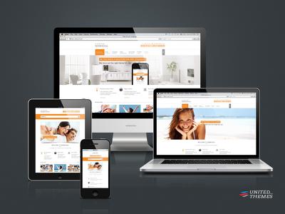 Create & design a  Responsive, SEO Friendly,Fast Wordpress Blog/Website
