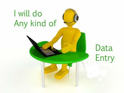 Assist you with 1 hour admin support work - data entry , pdf to excel , web research