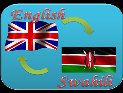 Translate 1000 words from Swahili to English.