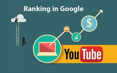 Promote and rank Youtube Video at page 1 in search with SEO