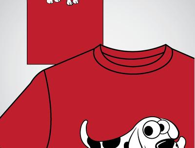 Create simple Tshirt design