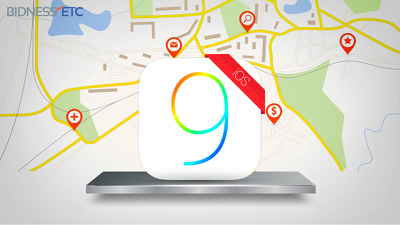 Create Local Business Listing in Apple Maps