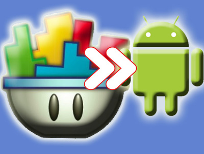 Convert your GameSalad Project to an Android APK ready for installation