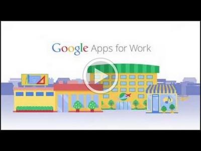 Google Apps Set up