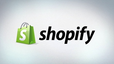 Create a beautiful Shopify website (online store)