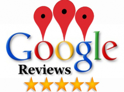 Provide you with 2 awesome customised 5 stars Google Plus Reviews