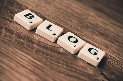 Write a blog post for your business