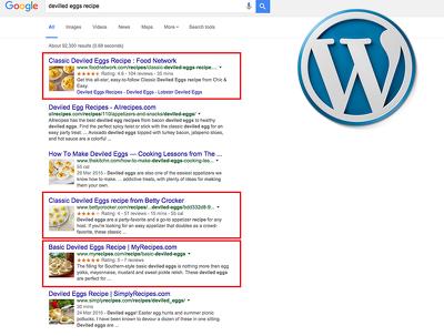 Implement Schema into your WordPress website