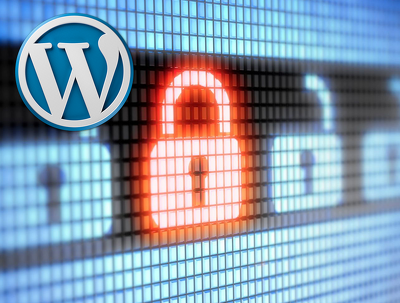 Secure Your WordPress website. Protect your website from hackers and malware!