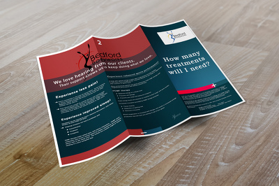 Design Prominent and Professional Brochure
