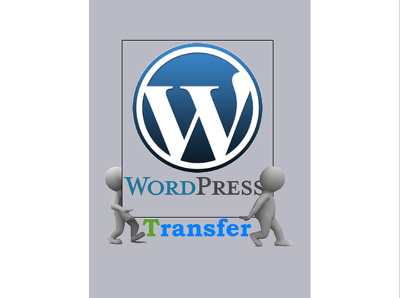 Transfer/Migrate your Wordpress website to a new server and/or domain