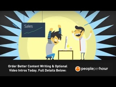 Provide you with SEO content and copywriting