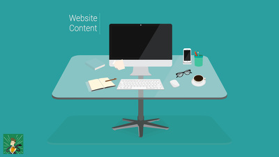 Write your Website's Content up to 1000 words to make it engaging & targeted