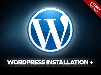 Install Wordpress theme on your domain