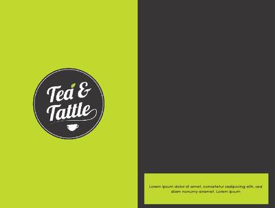Design a creative and unique 4 page brochure