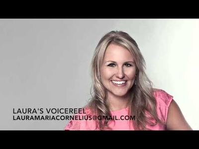 Voiceover your advert / video / script / voicemail