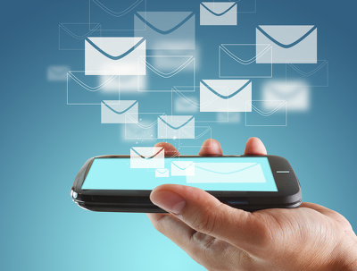 Run SMS marketing campaign and send your message to 1000 UK numbers