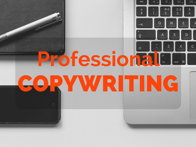 Craft Converting & Engaging Copy for your Website