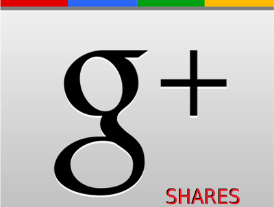 150 Google Plus Votes / Shares for your Website, Video or Blog