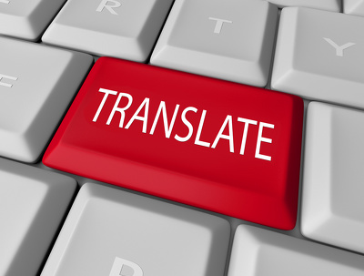 Translate 500 words English to Korean/French/German/Spanish/Russian and vice-versa
