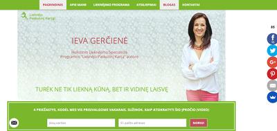 Create you a beautiful Wordpress website with Divi theme